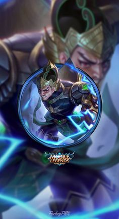 Wallpaper Phone Gatot Kaca Mighty Guardian by FachriFHR on DeviantArt Miya Mobile Legends, Moba Legends, Tokyo Ghoul Wallpapers, Legend Games, The Legend Of Heroes, Lion Dance, Mobile Legend Wallpaper, King Of Fighters, Gaming Wallpapers