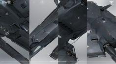 Mordu's cruiser, Pavel Savchuk on ArtStation at https://www.artstation.com/artwork/mordu-s-cruiser-4ad6a12e-75e3-4d63-a8bb-d27999c190f7