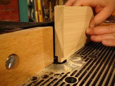 How to Cut Tongue-and-Groove Joints | how-tos | DIY