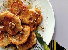 Τηγανίτες Waffles, Pancakes, Greek Desserts, Food Categories, Breakfast Time, Crepes, Nutella, Sweet Recipes, Sausage