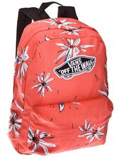 58e21d4fdc Compra Vans Realm Backpack en línea en blue-tomato.com