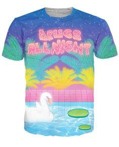 b5aacb6a 43 Best vaporwave tshirts images | Vaporwave, Block prints ...