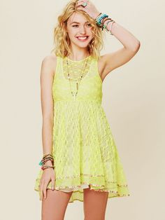 Free People New Romantics Madame Butterfly Tunic at Free People Clothing Boutique $40