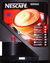 There are 3 beverage vending machine that are small enough to fit into your pantry, and this article highlight their value add, choose one and enjoyed hot coffee right inside your office -why walk? Automatic Espresso Machine, Different Coffees, Best Coffee Maker, Single Serve Coffee, Baby Skin Care, Coffee Service, Coffee Machines, Nescafe, Vending Machine