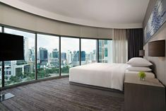 Hyatt Place Opens in West Changsha - Rus Tourism News Best Travel Sites, New Travel, Corner Sofa Sleeper, Places Open, Changsha, All Inclusive Vacations, Central Business District, Hotel Guest, National Convention
