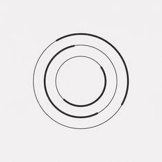 dailyminimal:   #JL15-270A new geometric design every day