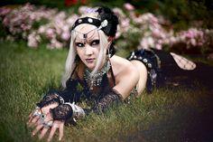 Dark Fusion_2 by Nefru-Merit.deviantart.com on @DeviantArt