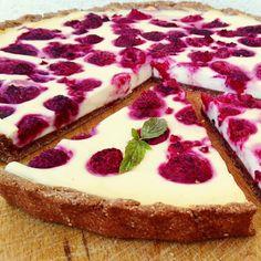 Ricotta, Tiramisu, Cheesecake, Ethnic Recipes, Desserts, Instagram, Food, Tailgate Desserts, Deserts