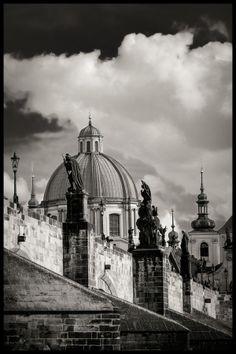 old Prague V by V�clav Verner on 500px
