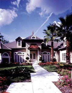 House Plan 63067 at FamilyHomePlans.com