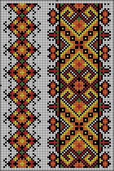 Butterfly Cross Stitch, Cross Stitch Rose, Beaded Cross Stitch, Cross Stitch Borders, Cross Stitch Charts, Cross Stitching, Cross Stitch Embroidery, Cross Stitch Patterns, Etnic Pattern