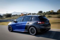 All-wheel-drive, petrol-electric mega-hatch has promise as huge as its performance, but isn't yet the definitive driver's car it'll need to be to justify its price 308 Gti, One Drive, S Car, Peugeot, Warm, Hot, Collection