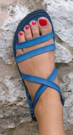 Cute Sandals #sandalishop
