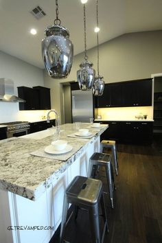 Kitchen #gourmet #foodie #kitchen #homestaging #realestate #home #selling