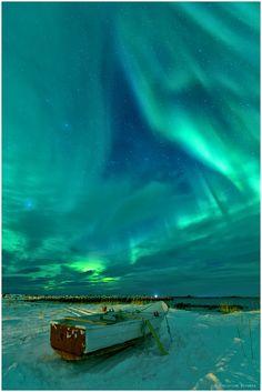 Lofoten,Northern Norway'