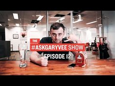 AJ Vaynerchuk stops by the AskGaryVee show to answer a quick question at the end of the show. Episode The Hype Artist