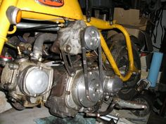 '79 XR500 - Page 41 - Custom Fighters - Custom Streetfighter Motorcycle Forum