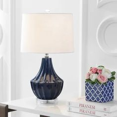 Table Lamps | Find Great Lamps & Lamp Shades Deals Shopping at Overstock Light Switch Types, Light Bulb Types, Ceiling Fan, Ceiling Lights, Gourd Lamp, Light Bulb Wattage, Lamp Shade Store, Drum Shade, Lamp Bases