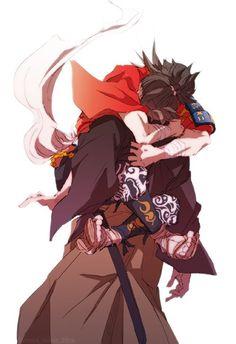 Mutsunokami Yoshiyuki, Pose, Samurai Swords, Some Image, Touken Ranbu, Drawing Reference, Akira, Anime Guys, Character Design