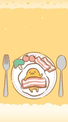 Sanrio Wallpaper, K Wallpaper, Kawaii Wallpaper, Pastel Wallpaper, Tumblr Wallpaper, Cellphone Wallpaper, Cute Kawaii Drawings, Kawaii Art, Sanrio Characters