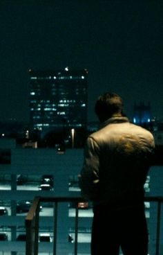 Drive-Ryan Gosling watched it last night, tons of action, great actors! must-see!