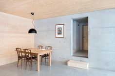 Residential House St. Peter in der Au by bogenfeld Architektur | Detached houses