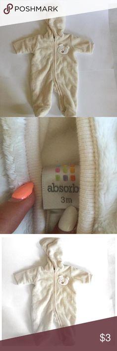 Winter suit EUC🌷Bundle and save 💰💰 Absorba Shirts & Tops