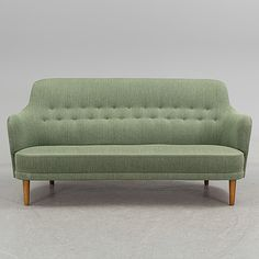 "CARL MALMSTEN, soffa, ""Samsas""."