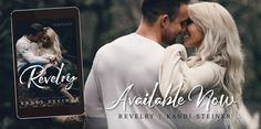 Kandi Steiner | Revelry | Release Blitz   Title: RevelryAuthor: Kandi SteinerRelease Date: April 20 2017Add to TBR  From the bestselling author of Weightless and A Love Letter to Whiskey  Wren Ballard is trying to find herself.  She never expected to be divorced at twenty-seven but now that the court date has passed its official. The paperwork is final. Her feelings on it arent.  Spending the summer in a small mountain town outside Seattle is exactly what she needs. The peaceful scenery is a…