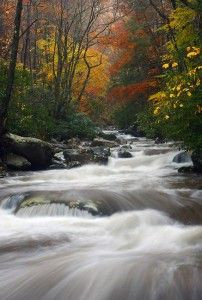 tennesse, mountains, news, beauti place, fall