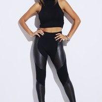 LOVE these Perfo Leggings!!!!! In stock now www.ChicBella.Storenvy.com