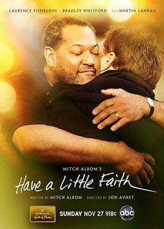Biraz Inanc - Have a Little Faith - 2011 - BRRip - Turkce Dublaj Film Afis Movie Poster - http://turkcedublajfilmindir.org/Biraz-Inanc-Have-a-Little-Faith-2011-BRRip-Turkce-Dublaj-Film-5212