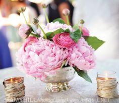 Artistic Design Peony Wedding Decorations