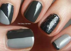 Love them Shades of Grey !!!