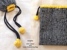 kazakka Love Sewing, Baby Sewing, Craft It Yourself, Sewing Tutorials, Sewing Projects, Recycled Plastic Bags, Japanese Bag, Diy Clutch, Pouch Pattern