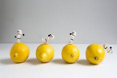 When the world gives you lemons .... #Lego #starwars Lemons2 by shadowfax412 on DeviantArt