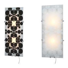 GYLLEN Platte IKEA Auch in anderen Farben und Mustern erhältlich; durch einfachen Plattenwechsel kann man die Wohnatmosphäre leicht umgestalten.