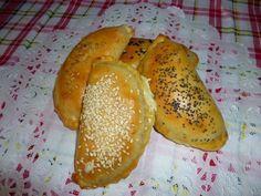 tounsia.Net : Soufflé à la tunisienne Croque Mr, 20 Min, Hot Dog Buns, Bagel, Pizza, Homemade, Food, Hair, Beauty
