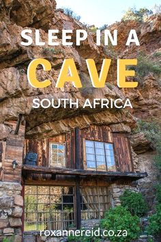 Would you like to sleep in a cave? You can at the Makkedaat caves in the Baviaanskloof in the Eastern Cape, South Africa. Save this pin to your board for later. Traveler Planner Africa For information Få adgang til vores hjemmeside Places To Travel, Travel Destinations, Places To Visit, Infinity Pools, Africa Travel, Kerala Travel, African Safari, Adventure Travel, Travel Inspiration