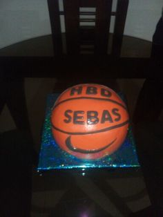 Torta basketball