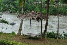 Pesona Alam Serayu Adventure Park Banjarnegara
