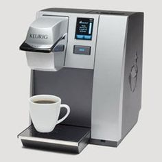 KEURIG B155 COMMERICAL BREWING SYSTEM with Bonus K-Cup Portion Trial Pack *** Check this awesome image  : Coffee Maker