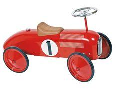 Absoluter Klassiker unter den Autos zum Rutschen für Kinder. $79.00