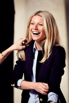 6 Life Lessons From Gwyneth Paltrow ~ Levo League #getfashionablyfit