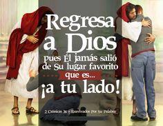 Dios es amor .......