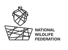 National Wildlife Federation Logo Redesign by Roxann Elder, via Behance