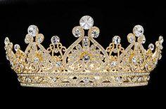 Gold Heart Tiara Crown for Bridal Wedding Hair Jewelry Au... https://www.amazon.com/dp/B00T2P5AHM/ref=cm_sw_r_pi_dp_x_C.I5xb5DZSP1E