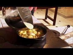 DIÁRIO DO OLIVIER - MACARRÃO À BOLONHESA E TORTA DE MAÇÃ - YouTube