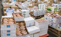 South Korea ends quarantine for American poultry products.