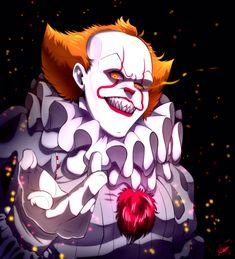 Clownin' Around